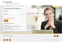 employerlink sign in